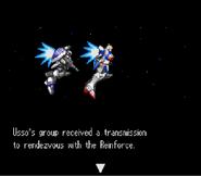Mobile Suit V Gundam (Super Famicon) 025