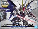 SDCS Freedom Gundam