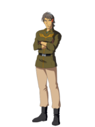 SD Gundam G Generation Genesis Character Sprite 0104