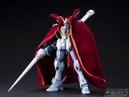 XM-X2-JULIA Crossborn Gundam X2 JULIA (Gunpla) (Front)