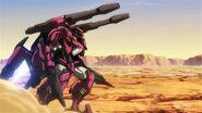 ASW-G-64 - Gundam Flauros (Ryusei-Go IV) (Episode 37) 01