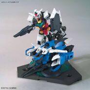 Core Gundam (Gunpla) (Action Pose)