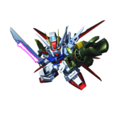 Super Gundam Royale Perfect Strike