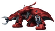 Super Robot Wars 3rd Z Mecha Sprite 101