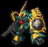 Super Robot Wars Z3 Tengoku Hen Mecha Sprite 055