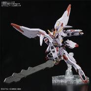 ASW-G-35 Gundam Marchosias (Gunpla) (Action Pose 2)