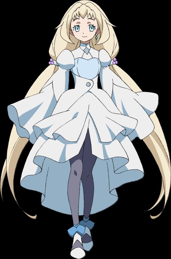 Eve The Gundam Wiki Fandom