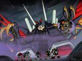 Grand Master Gundam