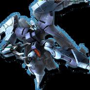 Gundam Diorama Front 3rd RX-160S Byarlant Custom