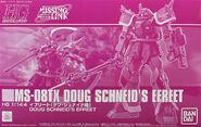 HGUC Efreet (Doug Schneid Custom)