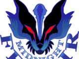 Midnight Fenrir Corps