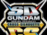 SD Gundam Cross Silhouette
