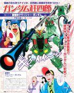 Crusher Gundam