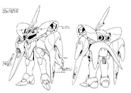 RMSN-008 Bertigo Lineart front and rear