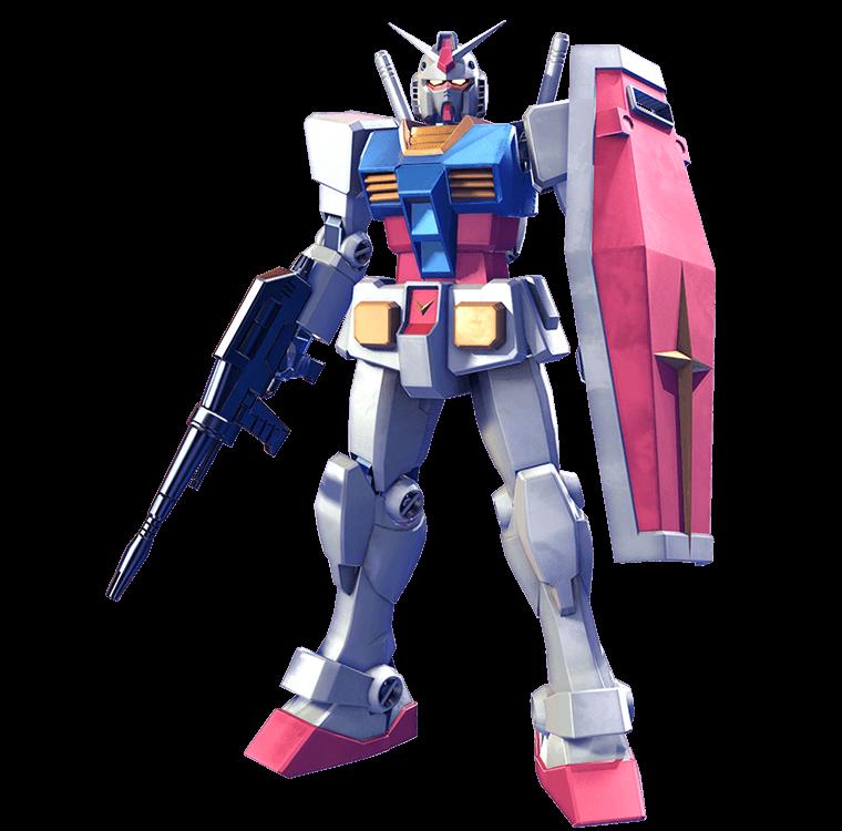 Image - RX-78-2 Gundam.png   T...