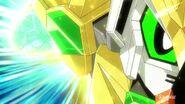 SD-237S Star Winning Gundam (Island Wars) 07