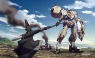 ASW-G-11 Gundam Gusion Rebake (Episode 24) 02