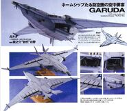 Garuda-Unicorn-Version