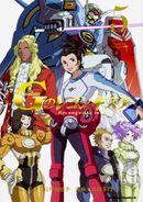 Gundam G's Reconfigysta (5)