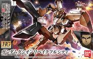 HG GundamGusionRebakeFullCity