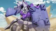 ASW-G-66 Gundam Kimaris Trooper (Episode 25) 03