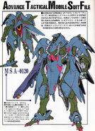 Cyber Comix 24 MSA-120