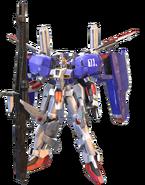 Extreme 2 Superior Gundam