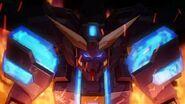 Extreme Gundam Mk-II AXE 2