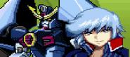 Gundam SEED destiny GBA Auel