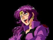 Super Gundam Royale Profile Fuala Griffon