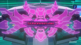 Valkylander's Gundrans-Am Screen