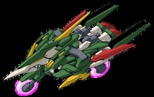Meteor Hopper Mode Top
