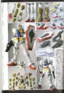 Gundam 00V 0Gundam FA3