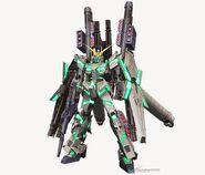 Gundam VS Extreme Full Boost - Full Armor Unicorn Gundam