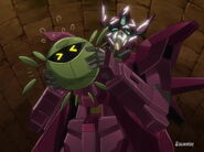 Impulse Gundam Lancier (Episode 24) 03