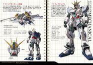 Mobile Suit Gundam Narrative Mechanical Archives manga 2