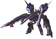 RX-123 Gundam TR-S El-Ahrairah
