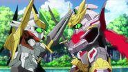 RX-Zeromaru (Episode 16) 02