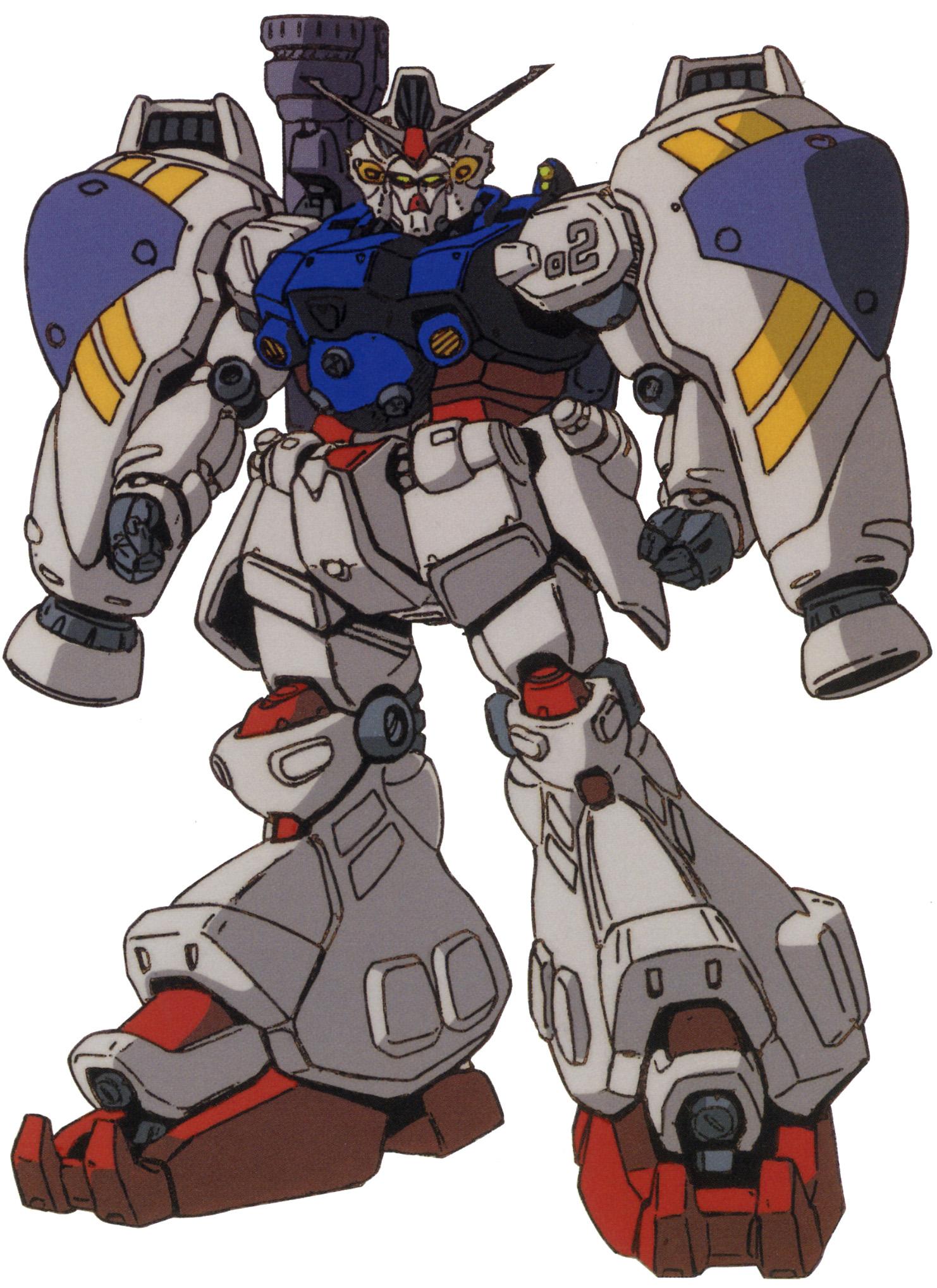 Rx 78gp02a Gundam Physalis The Wiki Fandom Powered By Wikia Hg Mechanics Dendrobium Front