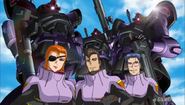 DOM Trooper & Pilots 01