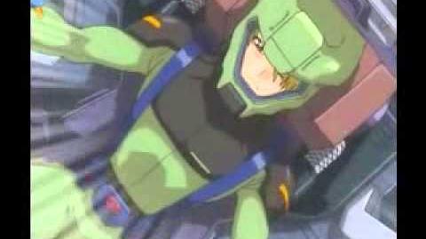 Gundam SEED N.E.T
