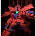 Unit as geymalk mega beam cannon