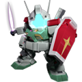Unit cr gm iii beam saber