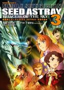 Mobile Suit Gundam SEED ASTRAY Princess of the Sky Vol.3