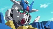 PFF-X7-E3 Earthree Gundam (Ep 01) 04