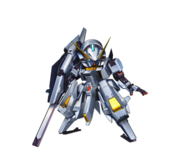 Super Gundam Royale Woundwort