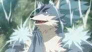 Tigerwolf training (Ep 14) 02