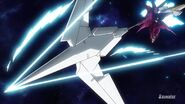 AGMF-X56S-l Impulse Gundam Lancier (Re-Rise Ep 24)