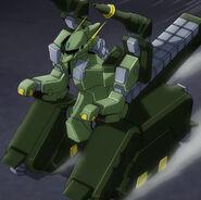 BuCUE Tank2