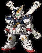 Super Robot Wars V Crossbone X-1